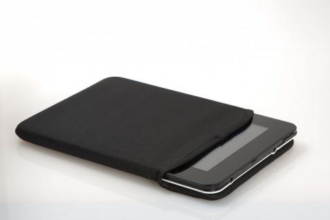 """Tasche für Tablet PC Sleeve Neopren 10"""" (25, 4cm) auch für 10"""" Tablets"""