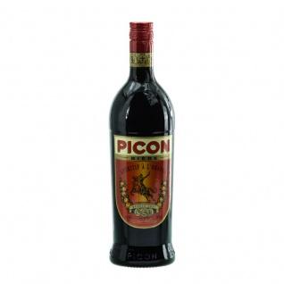 Picon Biére Bier Apéritif á la Orange Aperitif 1 Liter 18% Alkohol