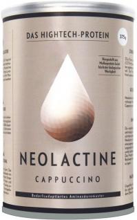 NEOLACTINE Die Protein-Innovation! Mit pharmakokinetischer Wirkmethode 375 g Cappuccino