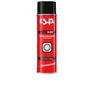 R.S.P. Brake Shake Bremsenreiniger 500 ml