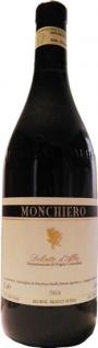 Azienda Agricola Monchiero DOLCETTO D'ALBA 2015 Der Tischwein par excellence.Rotwein
