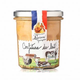 Lucien Georgelin Confiture de lait Milchkonfitüre 320 Gramm