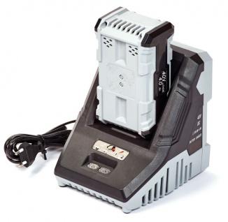 AQUA2GO GD658 Akku Ladegerät Battery Charger für Kross mobil Reinigungsgerät