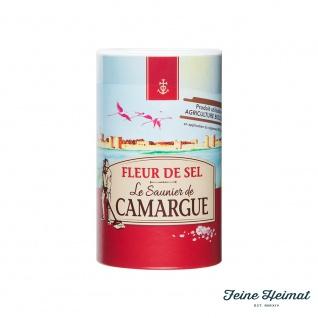 Le Saunier de Camargue Fleur de Sel 1000 Gramm