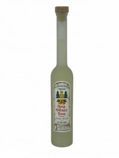 Der Schwarzwald Imker Honig Williams Birne Schnäpsle Probiere Flasche 0, 1 Liter 32%