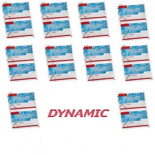 Dynamic Öl-Erfrischungstuch für die Kette, Beutel (inklusive Trockentuch zur Nachbehandlung) 10 x