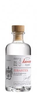 Weingut Danner Zibarten aus der Wildpflaume 0, 2L