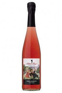 Roter Bur Glottertäler Winzer Steillage Einzellage Eichberg Fideli Rosecco 0, 75 Liter Der Fruchtigspritzige