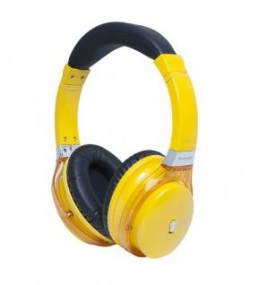 miikey Wirless Rhythm NFC Gelb
