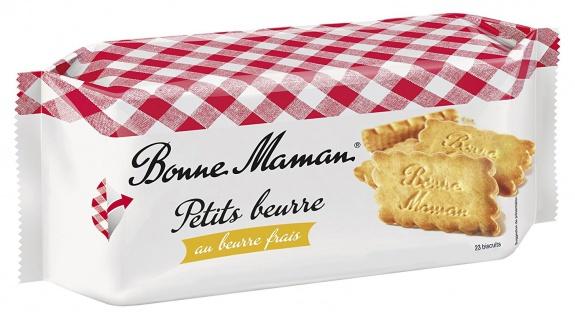 Bonne Maman Petits beurre / Butterkekse 175 Gramm
