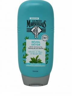 Le Petit Marseillais Detox Spülung mit Thymian und grünem Tee 200 ml