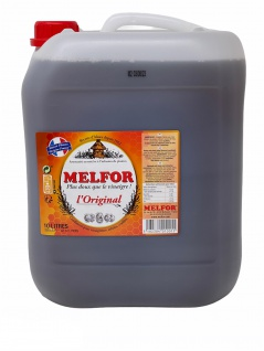 Mellfor l'original Original Essig Würzmittel 10 Liter Kanister Großverbraucher