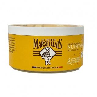 Le Petit Marseillais Pflege Balsam Shea Mandel und Argan 300 ml