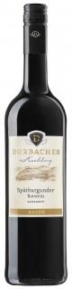 Durbacher Kochberg Spätburgunder Rotwein QBA trocken