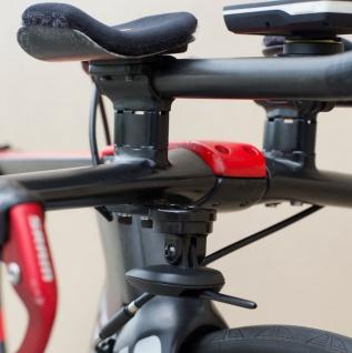 Velocomp AeroPod Leistungs - und CdA Messer für alle Fahrräder - Vorschau 5