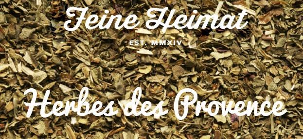 Kräuter der Provence Mischung der französischen Küche 42 Gramm von Hand abgefüllt