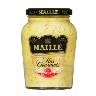 Maille Senf Fins Gourmets 340g