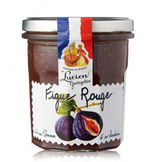 Lucien Georgelin Figue Rouge Rote Feige 320 Gramm