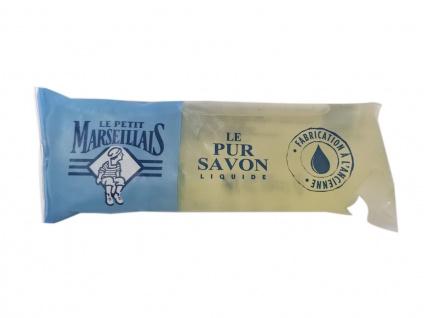 Le Petit Marseillais Flüssigseife pur Savon 250 ml Nachfüllpack aus Frankreich
