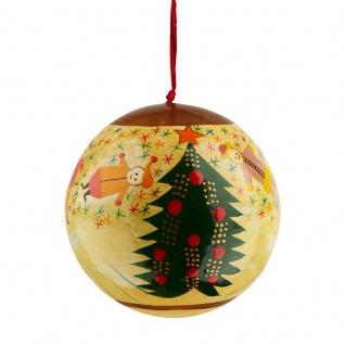 680036 Weihnachtskugel 'Weihnachtsbaum'