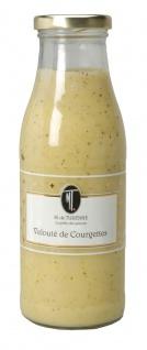 M. de Turenne Velouté de Courgettes Zuchinisuppe aus Frankreich