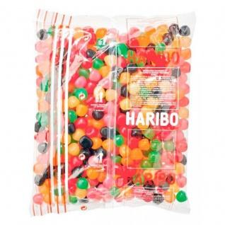 Haribo DRAGIBUS Soft Kaubonbons in verschiedenen Farben 2KG Mega Pack