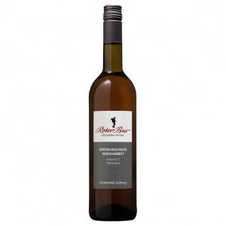 Roter Bur Glottertäler Winzer Einzellage Eichberg Spätburgunder Weißherbst Rosé Wein 0, 75 Liter Der Elegante