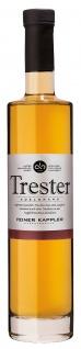FEINER KAPPLER Trester Marc vom Spätburgunder ( Pinot Noir ) 0, 5Liter 42%