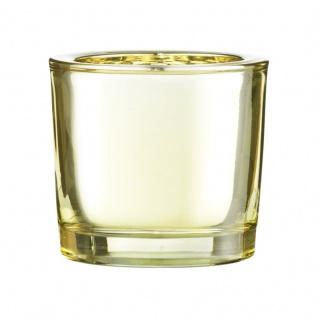 Madam Stoltz - 1q332 - Teelicht Polar, 7x7cm - Vorschau 3