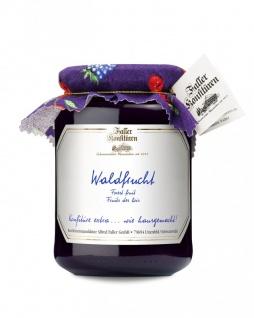 Marmelade aus dem Schwarzwald Faller Waldfrucht-Konfitüre extra 450 Gramm