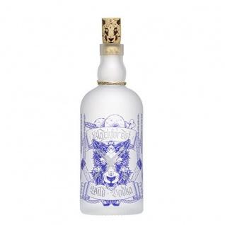 Wild feinste Brände & Liköre Blackforest Wild Vodka aus dem Schwarzwald 40% 0, 2 Liter