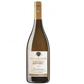 Durbacher Klassik Edition Chardonnay trocken QBA