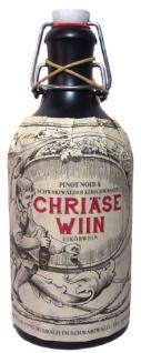 Weingut Danner CHRIÄSE WIIN Likörwein (nach Portverfahren hergestellt)