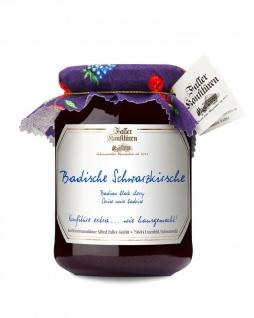 Marmelade aus dem Schwarzwald Faller 5er Set verschiedene Sorten - Vorschau 4