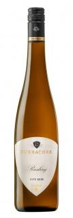 Durbacher Alte Rebe Riesling Qualitätswein Weißwein