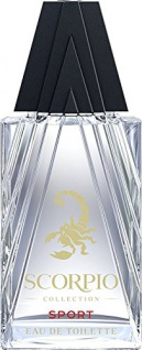 Scorpio Sport - Eau de Toilette für Herren - Vaporisateur/Spray - 75 ml - Vorschau 2