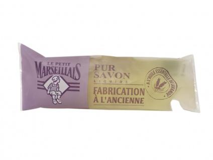 Le Petit Marseillais Flüssigseife Lavendel 250 ml Nachfüllpack aus Frankreich