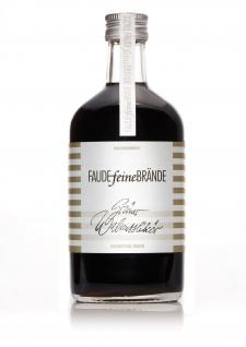 Faude Feine Brände Grüner Walnusslikör 0, 35 Liter 34% Alkohol