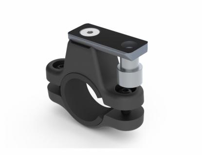iBike Newton+ Bike Kit Dual Mount Halter & ANT+ Sensoren Newton+ 5 und 6