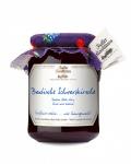 Marmelade aus dem Schwarzwald Faller Badische Schwarzkirsch-Konfitüre extra 450 Gramm