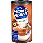 Mont Blanc La creme dessert au praline Nougat Creme 570 Gramm