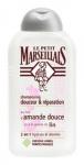 Le Petit Marseillais Shampoo mit Flachs und Mandelmilch langes brüchiges Haar 250 ml