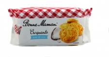 Bonne Maman Croquants noix de coco Kokosnuss-Kekse 150 Gramm