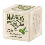 Le Petit Marseillais Seife 72% reine Seife mit Olivenöl 200 Gramm aus Frankreich