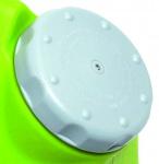 Aqua2go GD165 Verschlußkappe, Wasserkappe für Akku-Druckreiniger 12 Volt