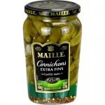 Maille Mini Gurken Cornichons Extra fein 400 Gramm