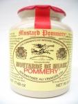 Meaux-Senf Pommery ® Mutarde de MEAUX französischer Senf 500 Gramm