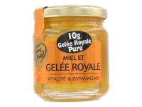 Famille Michaud Miel et Gelée Royale Gelee Royal Honig 250 Gramm