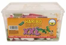 Haribo Croco XXL 60 Stck
