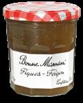 Bonne Maman Figues violettes Marmelade aus Frankreich Feige 370 Gramm